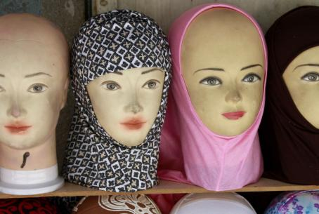 Hijabs for sale