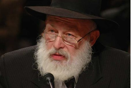 Rabbi Krinsky