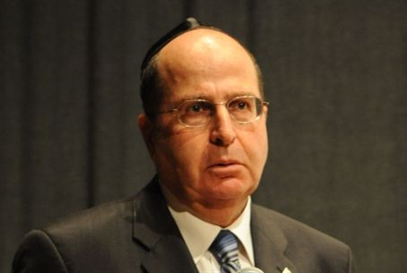 Yaalon at Bnei Akiva event