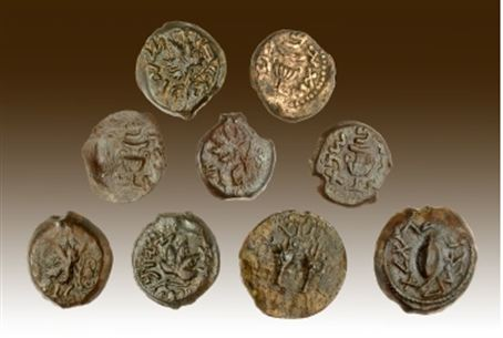 Ancient coins (file)