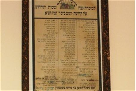 Memorial to Iasi Jews finds permanent home