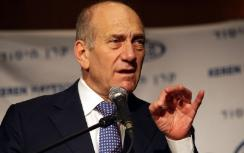 Olmert off the hook in Laniado case