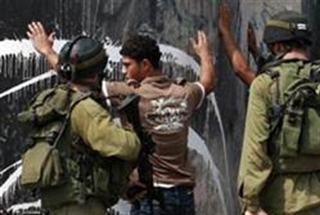 Terrorist detainee (illustrative)