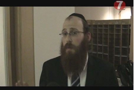 Rabbi Michoel Rosenblum