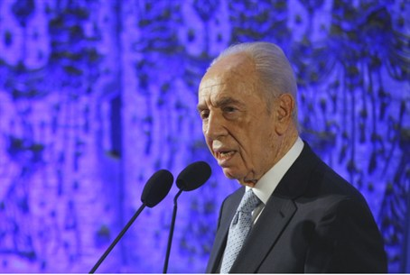 Shimon Peres (Archive)