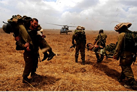IDF exercise