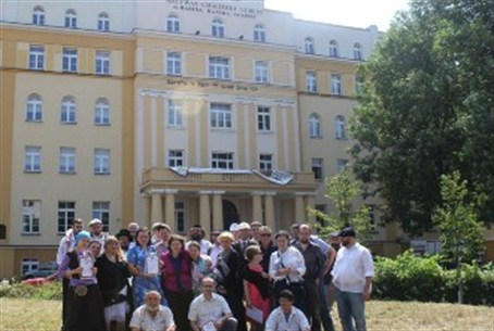 Hidden Jews at Lublin Yeshiva