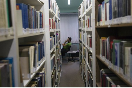 Israeli students have become increasingly rel