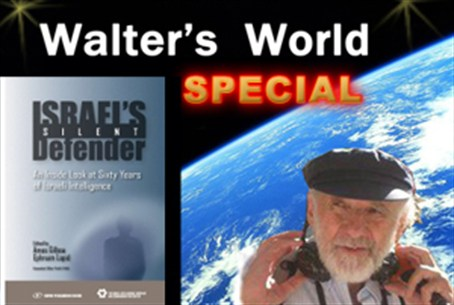 Walter's World