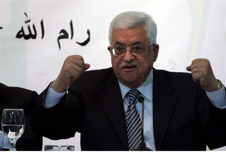 'Childish'? PA Chairman Abbas