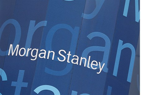 Morgan Stanley will cut 1,600 jobs