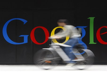 Google Chairman to sell 42 percent of his 7.6