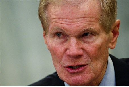 Senator Bill Nelson of Florida