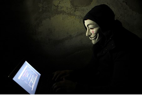 Hacker (illustrative)