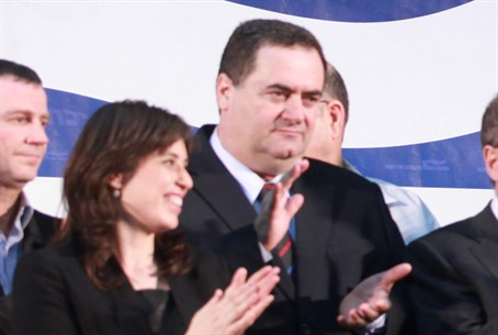 Hotovely and Katz