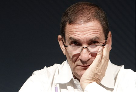 Israel Electric Chairman Yiftach Ron-Tal