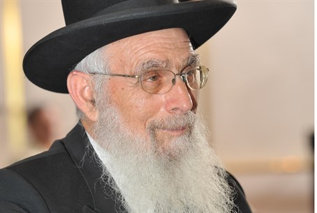 Rabbi Yaakov Ariel