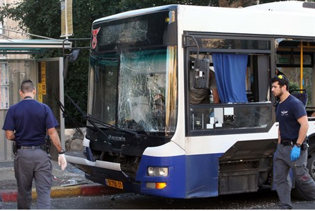 Bat Yam bus bombing