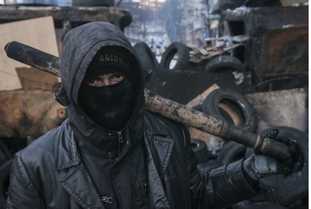 Far-right factions played key role in clashes
