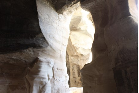 Beit Guvrin caves
