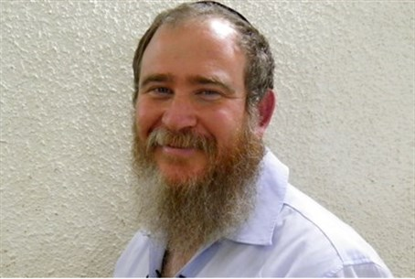 Rabbi Noam Perel