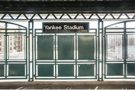 Yankee Stadium (illustrative)