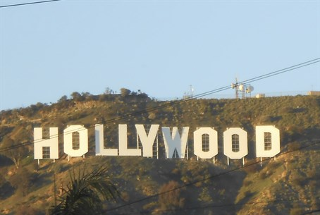 Hollywood (illustrative)