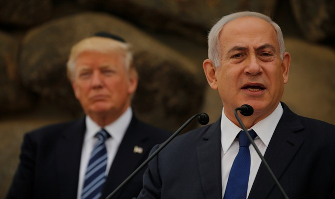 Netanyahu speaks, world listens