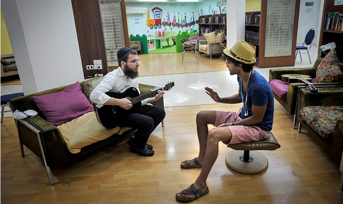 Chabad House in Bangkok